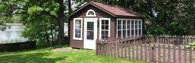 the sunroom a fully enclosed backyard pavilion for sale in mn and wi