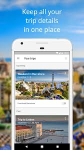 Iowa best travel apps images Google trips travel planner android apps on google play