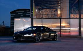 Audi R8 Matte Black - audi r8 wallpapers wallpaper cave