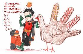 happy thanksgiving y all by duss005 on deviantart