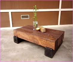 Diy Coffee Table Ideas The White Tryde Coffee Table Diy Projects Pertaining To