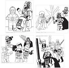100 ideas lego star wars coloring pages emergingartspdx