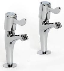 Kitchen Taps Ryans Direct - Kitchen sink pillar taps