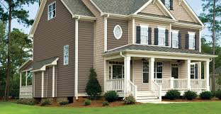 Popular Exterior House Colors 2017 Royal Building Products