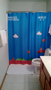 Geek Curtains Everything Mixed The Most Amazing Shower Curtains You Will Ever