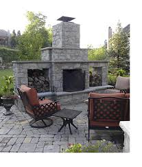 Outdoor Fireplaces And Firepits Gecko Landscape Creations Outdoor Fireplaces Firepits Kansas City