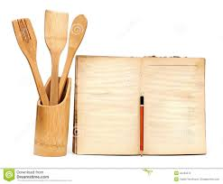 wooden cooking utensils stock photography image 34463572