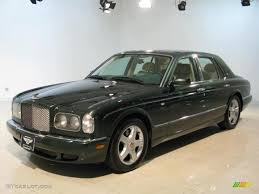bentley arnage red label 2001 verdant bentley arnage red label 42808782 gtcarlot com