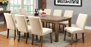 new products sa furniture san antonio furniture of texas cm3554t 5pc dining set