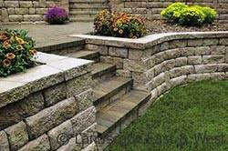 Custom Retaining Wall Designs For Portland Landscaping - Retaining walls designs