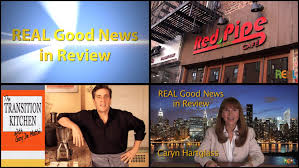Seeking Episode 1 Review Real News In Review Episode 1 Responsible And Living