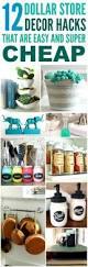 Dirt Cheap Home Decor 1596 Best She U0027s Crafty Images On Pinterest