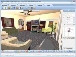 Punch Home Design Software Free Trial Hgtv Home Design Software Inserting Interior Objects Youtube