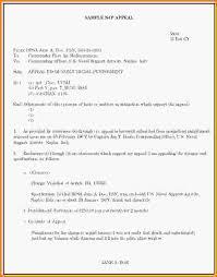sample appeal letter sample appeal letter appeal letter for