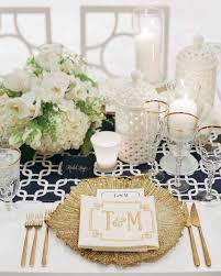 36 gold wedding ideas martha stewart weddings