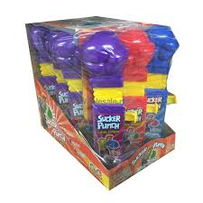 candy wholesale kidsmania sucker punch lollipop candy wholesale kidsmania