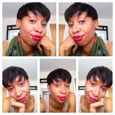 can you sew in extensions in a pixie hair cut short sew in protective style for natural hair youtube