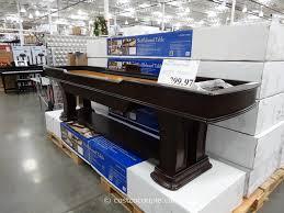 Shuffle Board Tables Shuffleboard Table