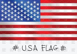 German American Flag Usa Flag Download Royalty Free Vector File Eps 140019 Jpg