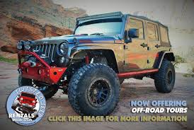 best jeep for road moab jeep rentals from twisted jeeps the best in moab