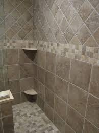 Tile Around Bathtub Ceramic Tile Around Bathtub Shower Corner Shelf Install A Tile
