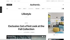blogs design 10 awesome wordpress themes for lifestyle blogs