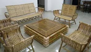 Sofa Bamboo Furniture Bamboo Sofa Set Bamboo Furniture Dwarkesh Complex Ahmedabad