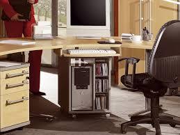 pro büromöbel set komplett 11 tlg in ahorn silber arbeitszimmer