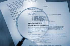 writing a good objective for a resume how to write a resume science cracks the secret code money