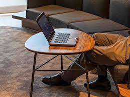 desk design castelar hotel in pilar ibis pilar