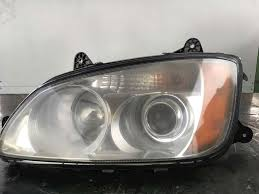 used kenworth used kenworth projection headlight drivers side for a 2008 2015