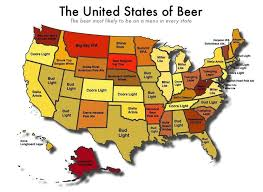 Wisconsin Meme - the most widely available beer in wisconsin