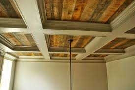 coffer ceilings diy coffered ceiling project renoguide