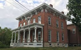 clinton house nj clinton town council authorizes investigation into redevelopment