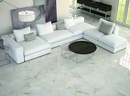 Living Room Porcelain Tile Design Ideas Innovative Tiled Living - Floor tile designs for living rooms