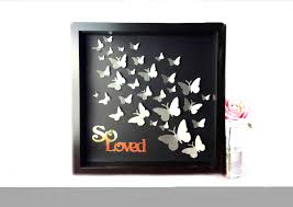 Butterfly Home Decor Paper Butterfly 3d Butterfly Wall Art Butterfly Art Butterfly