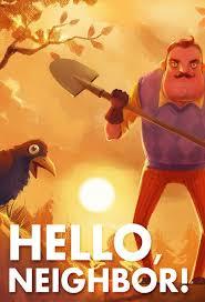 hello neighbor free download full version pc game setup