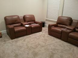 Movie Sectional Sofas Movie Theater Sectional Sofas U0026 A M B Furniture U0026 Design