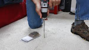 Squeaky Floor Repair Carpet Squeak Floor Repair Tip Today S Homeowner