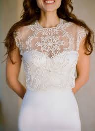wedding dress with bolero best 25 wedding dress bolero ideas on lace bolero