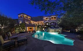 luxury homes in tucson az 3 santa barbara style luxury homes for sale in arizona supreme