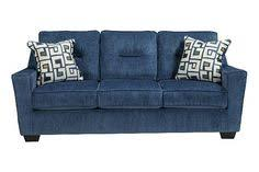 ashley furniture queen sleeper sofa teal shayla sofa at ashley furniture is it bad that i really like