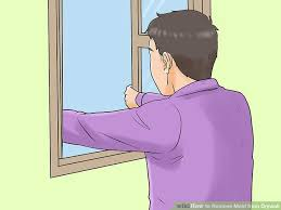 Removing Mold From Ceiling by 2 Easy Ways To Remove Mold From Drywall Wikihow