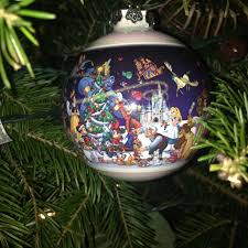 what u0027s your favorite christmas ornament
