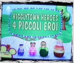 concordia sagittaria today higglytown heroes