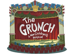 the grunch a new children s musical