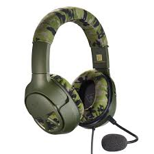 Xbox 1 Gaming Chair Turtle Beach Announce New Recon Camo Gaming Headset For Xbox One