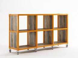 Librerie Bifacciali Ikea by Librerie Su Ruote Archiproducts