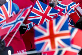 Flag Of Norway Long Term Brits In Norway To Get Back Vote As London Announces