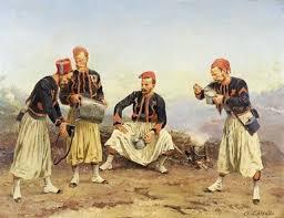 siege social la halle le repas des zouaves charles dominique oscar lahalle second
